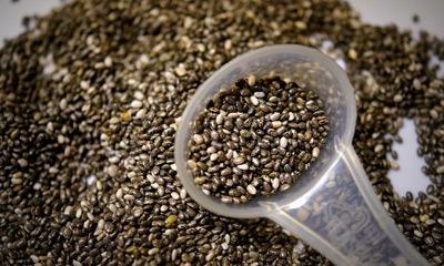 Семена чиа для похудения: как принимать, отзывы, рецепты